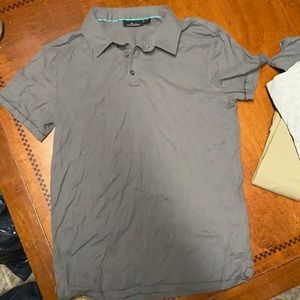 Marc Anthony collared shirt